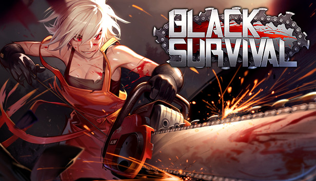Black Survival.fr